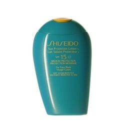 Lait Solaire Protecteur SPF15 - Shiseido, SOLAIRE