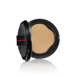 SYNCHRO SKIN SELF-REFRESHING Recharge Fond de Teint Cushion Compact, 120 - SHISEIDO MAKEUP, Visage