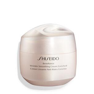 Crème Lissante Anti-Rides Enrichie - Shiseido,