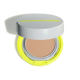 Sports BB Compact SPF50+, 02 - Shiseido, Protection visage