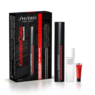Coffret MascaraInk ChaosControle - Shiseido Makeup, Maquillage