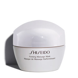 Masque de Massage Raffermissant - SHISEIDO, Masques