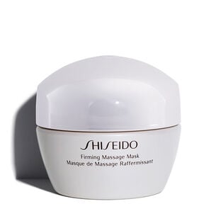 Masque de Massage Raffermissant - Shiseido, Masques