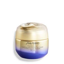 Crème Jour Lift Fermeté SPF 30 - Shiseido, Vital Perfection