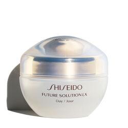 Crème Protection Totale SPF20 - Shiseido, Crèmes de jour et de nuit