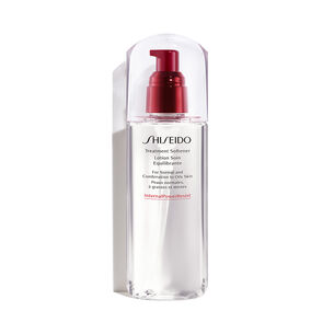 Lotion Soin Equilibrante - SHISEIDO, Lotions adoucissantes