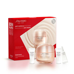 Value Set - SHISEIDO, SOIN
