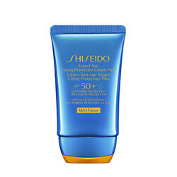 Expert Sun Aging Protection Cream Plus SPF50+ - Shiseido, Soin protecteur solaire expert