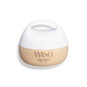 Crème Ultra-Hydratante Riche - Shiseido, Waso