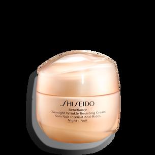 Soin Nuit Intensif Anti-Rides - Shiseido, SOIN