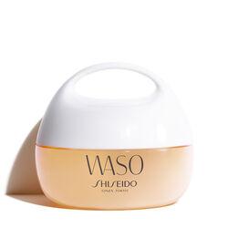 Crème Ultra-Hydratante Invisible - Shiseido, Waso