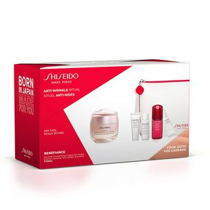 Rituel Anti-Rides - Benefiance, Soins