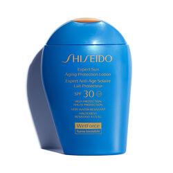 Expert Anti-Âge Solaire Lait Protecteur SPF30 - Shiseido, SOLAIRE