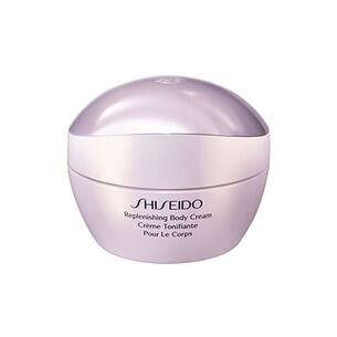 Crème Tonifiante pour le Corps - Shiseido, Soins du corps