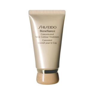 Concentré Intensif pour le Cou - Shiseido, Benefiance