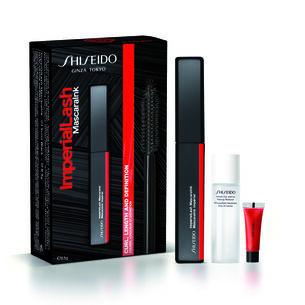 Coffret MascaraInk ImperialLash - Shiseido Make-up, Maquillage