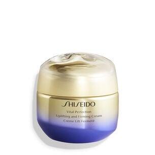 Crème Lift Fermeté - Shiseido, Vital Perfection