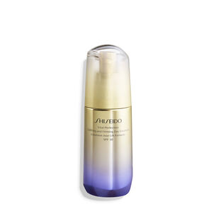 Emulsion Jour Lift Fermeté SPF 30 - Shiseido, Vital Perfection