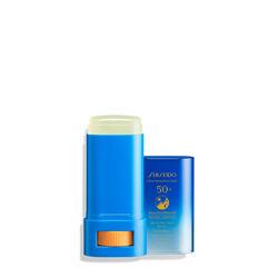 Stick Protecteur UV Transparent SPF50 - SHISEIDO, SOLAIRE