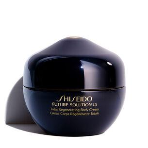 Crème Corps Régénérante Totale - Shiseido,