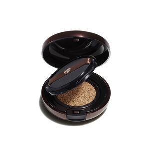 Synchro Skin Cushion Compact Bronzer - SHISEIDO, Visage