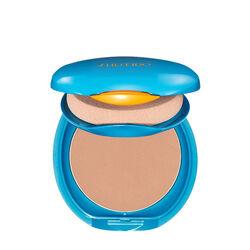 Fond de Teint Compact Protecteur UV SPF30, 05 - SHISEIDO SUN, Maquillage avec protection solaire
