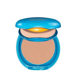 Fond de Teint Compact Protecteur UV SPF30, 05 - Shiseido, Maquillage avec protection solaire