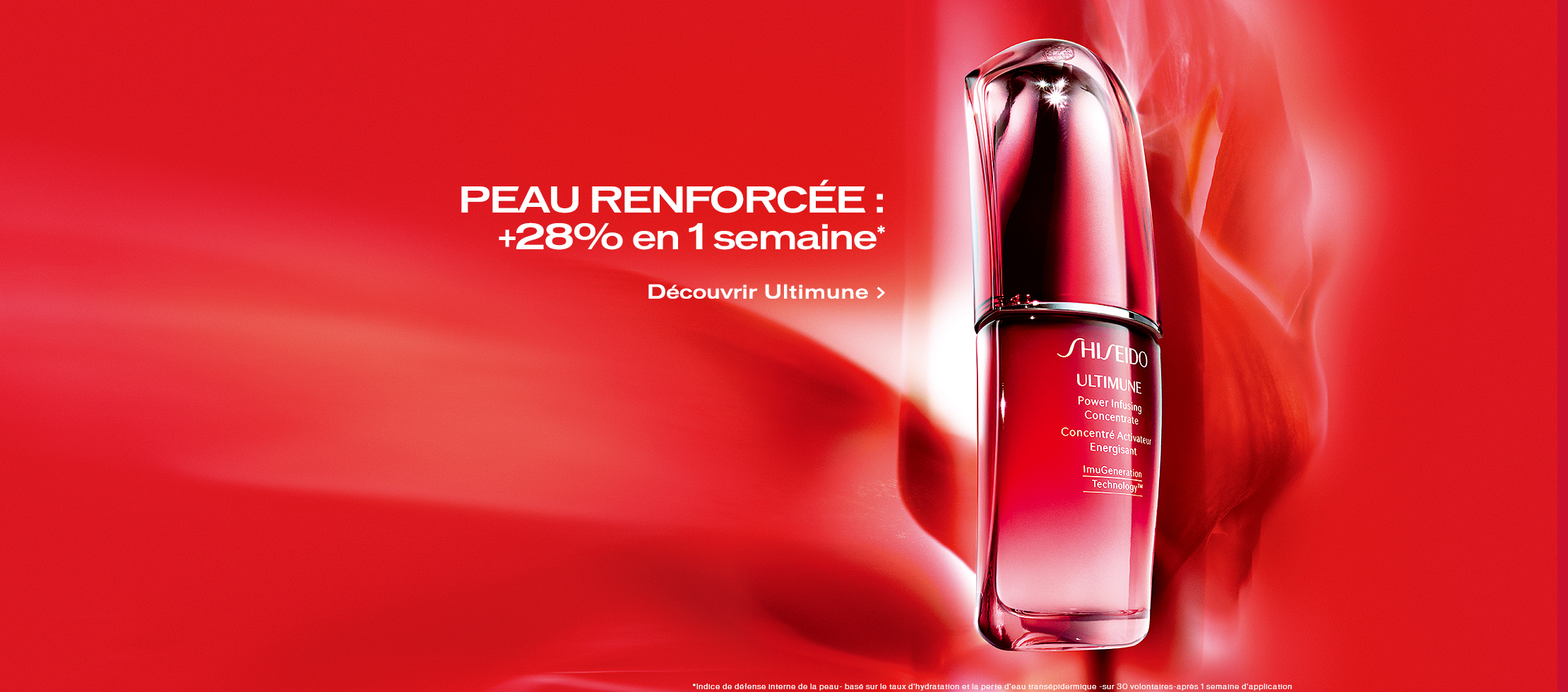 New Ultimune